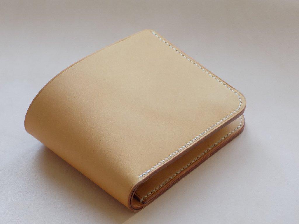Peněženka WHITE