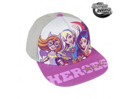 1249043 detska siltovka super hero girls 55 cm