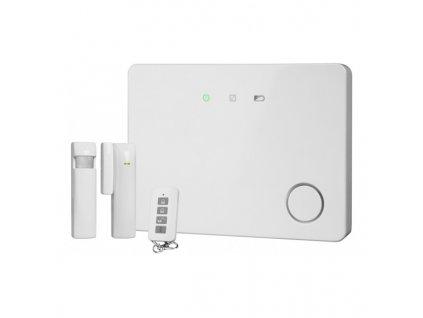1062935 inteligentny alarm smartwares ha701ip