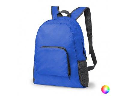 Skládací Batoh 146344 (Barva Modrá)