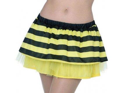 Sukně 115047 Včelka (Velikost S)