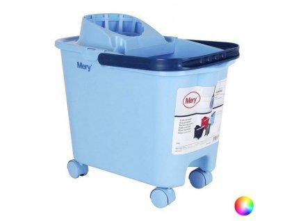 Vědro na mytí Rayen 14 L (Barva Modrá)