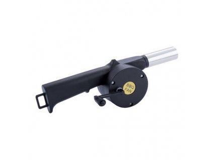 ventilátor ke grilu 144500 (Barva Černá)