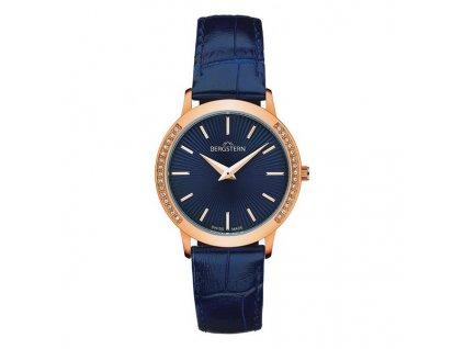 Dámské hodinky Bergstern B033L16 (Ø 31 mm) (Barva Modrá)