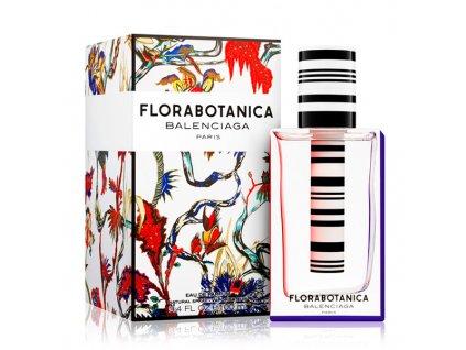 Dámský parfém Florabotanica Balenciaga EDP (Kapacita 100 ml)