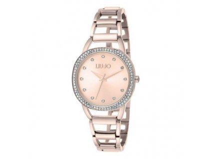 Dámské hodinky Liu Jo TLJ103 (34 mm) (Barva Ružová)