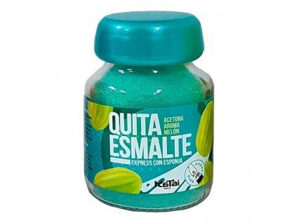 1560356 odlakovac na nechty express melon katai nails 75 ml