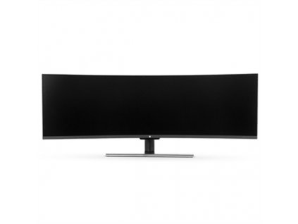 1565288 monitor millenium md49 49 hdr qled