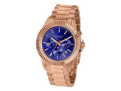 1565111 unisex hodinky jacques lemans 42 mm