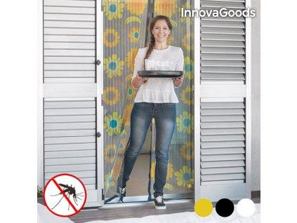 Síť proti Hmyzu InnovaGoods (Barva Černá)