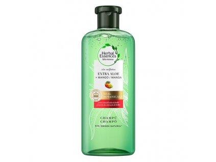 1589270 sampon herbal botanicals aloe mango 380 ml