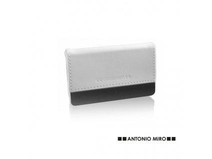 Dokladovka Antonio Miró 147092 (Barva Bílá)