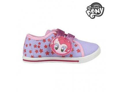 Dětské vycházkové boty My Little Pony 72978 (Velikost nohy 26)