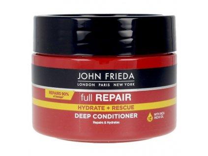 1605746 vyzivna kapilarna maska full repair john frieda 250 ml