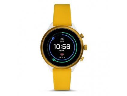1611152 damske hodinky fossil ftw6053p 41 mm