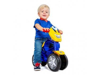 1619435 odrazadlo molto motocykel 53 cm