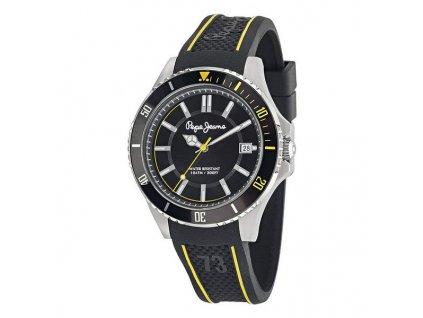 Pánské hodinky Pepe Jeans (43 mm) (Barva Žlutá)