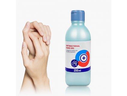 1631423 dezinfekcny gel na ruky 250 ml