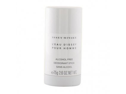 1625903 tuhy dezodorant l eau d issey pour homme issey miyake 75 g