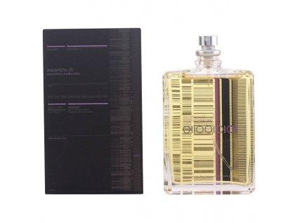 Unisex parfém Escentric Escentric Molecules EDT (Kapacita 100 ml)