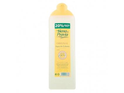 Unisex parfém Heno De Pravia Original Heno De Pravia EDC (Kapacita 650 ml)
