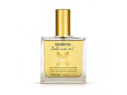 1628402 univerzalny vyzivny olej sublime oil sesderma 50 ml