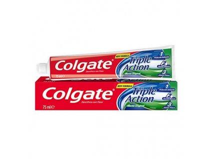 1631249 zubna pasta triple accion original mint colgate 75 ml
