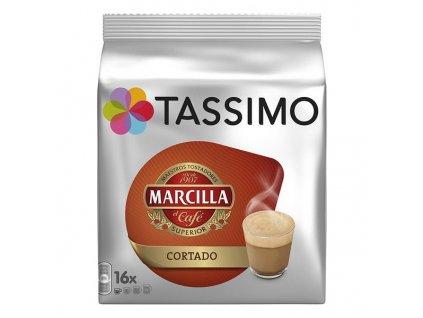 1661000 kavove kapsule marcilla 16 ks