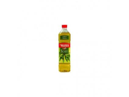 1660958 olivovy olej la masia jemny 1 l