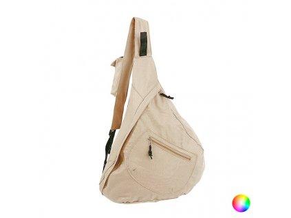 Multifunkční batoh přes rameno 148888 (Barva Žlutá)