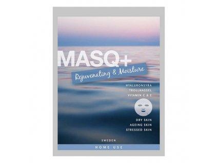 1705241 omladzujuca maska na tvar masq rejuvenating moisture masq 25 ml