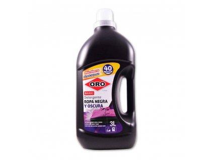 1697321 tekuty gel na pranie oro tmave oblecenie 3 l