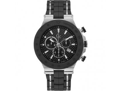 1707782 panske hodinky gc watches y35003g2 45 mm