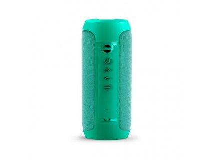 Bezdrátový Bluetooth reproduktor Energy Sistem Urban Box 2 (Barva Zelená)