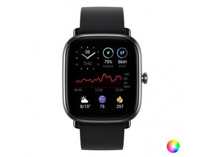 """Chytré hodinky Amazfit GTS 2 Mini 1,55 """"AMOLED 220 mAh (Barva Černá)"""