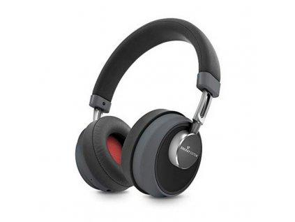 Sluchátka s Bluetooth Energy Sistem BT Smart 6 (Barva Šedá)