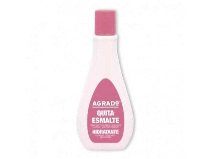 1730402 odlakovac na nechty agrado hydratacny 200 ml