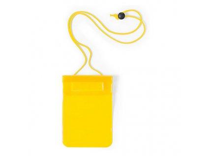 Vodotěsný obal 144777 (Barva Žlutá)