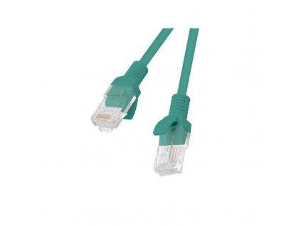 Síťový kabel UTP kategorie 5e Lanberg (Rozměr 0,5 m)