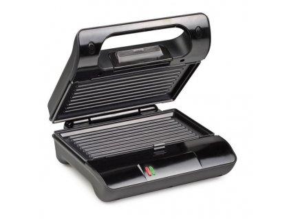 1882778 grill princess grill compacto 117000 700w cierna