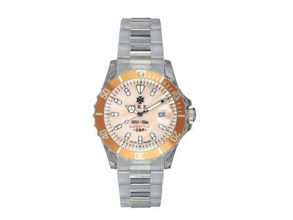 2078045 2 damske hodinky ike br007 40 mm