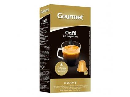 2171081 kavove kapsule gourmet jemny 10 ks