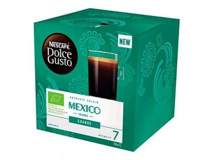 2137298 kavove kapsule nescafe dolce gusto mexico grande mexico 12 ks