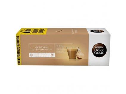 2169989 kavove kapsule s puzdrom nescafe dolce gusto espresso macchiato 48 ks