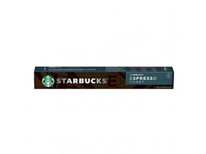 2136290 kavove kapsule starbucks espresso roast 10 ks