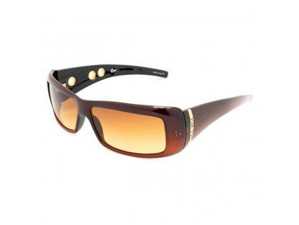 2132231 slnecne okuliare jee vice mad brown fade 60 mm