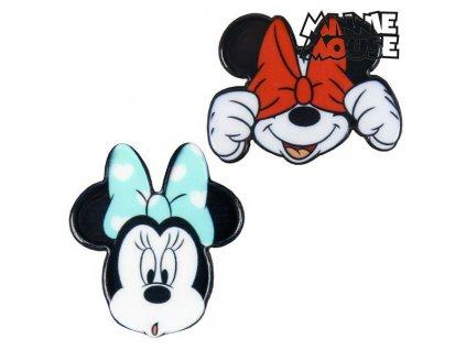 2116043 spona minnie mouse viacfarebna