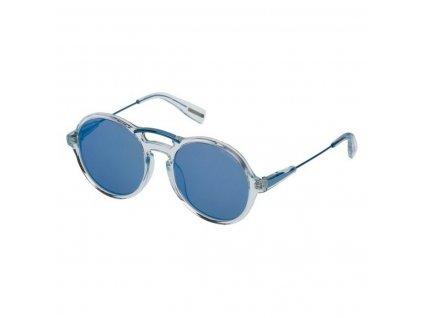 2178116 damske slnecne okuliare trussardi str213516n1b 51 mm