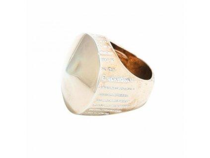Dámský prsten Demaria DMHRA007-R (Velikost 12)