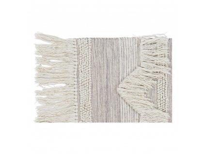 2190209 koberec dkd home decor bavlna vlna boho 120 x 180 x 1 cm